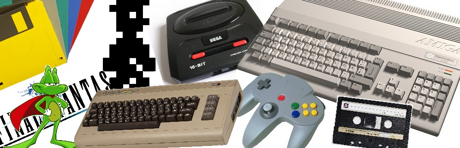 A Console For Five Pounds… Part 1 – The Beginning