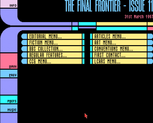 The Final Frontier Issue 11 Prototype Image 05