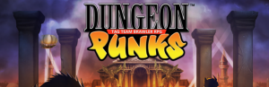 Dungeon Punks Header