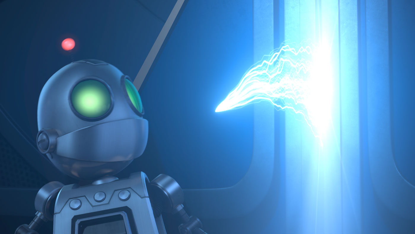 Ratchet and Clank Movie 4
