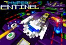 Hyper Sentinel – Spiritual Successor To Uridium – Heading To PC and Consoles