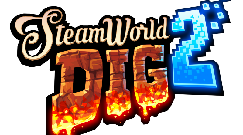 SteamWorld Dig 2 heading to Nintendo Switch this Summer