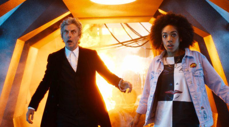 Doctor Who: Season 10, Episode 1 – The Pilot