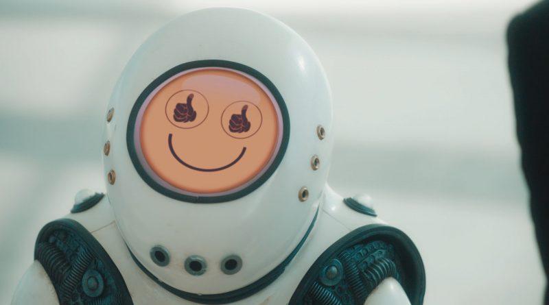 Doctor Who: Season 10, Episode 2 – Smile