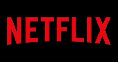 My Week On Netflix – 16th April 2017