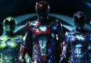 Movie Review – Saban's Power Rangers
