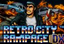 Game Review: Retro City Rampage DX (Switch)