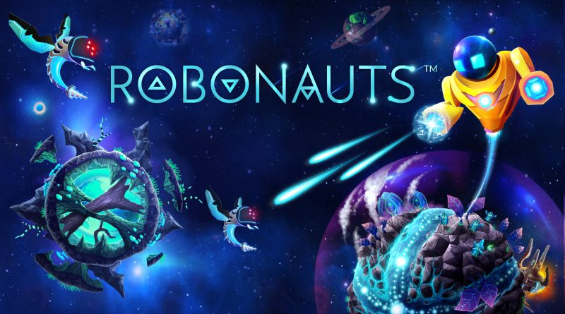 Game Review: Robonauts (Switch)