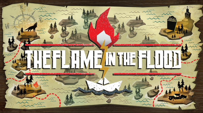 "Game Review: ""The Flame in the Flood"" (Switch)"