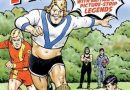 Book Review: Comic Book Hero – Working With Britain's Picture-Strip Legends