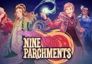 Game Review: Nine Parchments (Switch)