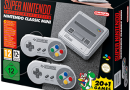 Hacking The SNES Mini – A Personal Journey…