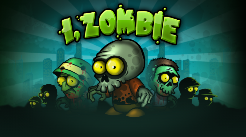 Game Review: I, Zombie (Switch)