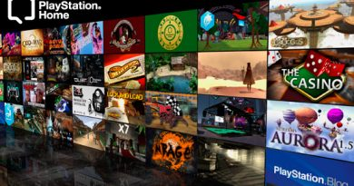 Remembering PlayStation Home
