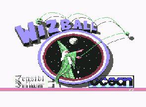 Retro Game Review: Wizball (Commodore 64)