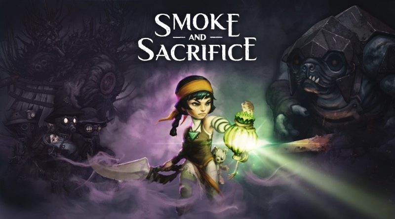 "Game Review: ""Smoke and Sacrifice"" (Switch)"