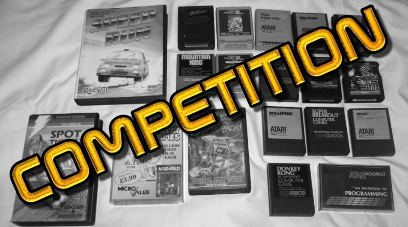 Competition – The £15 Geek Treasure Hunt!
