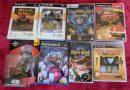 The £15 Geek Treasure Hunt #1 – Games Galore
