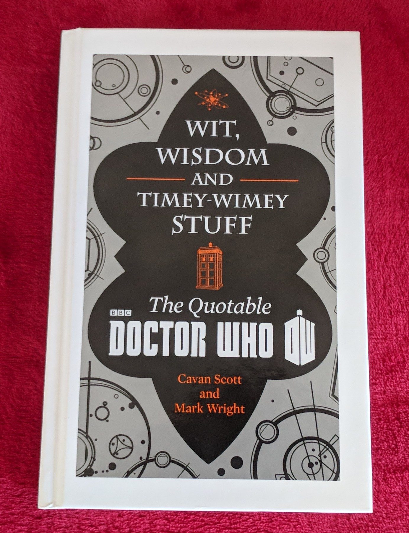 Quotable Doctor Who