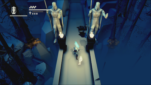 Fall of Light: Darkest Edition announced for Nintendo Switch, PS4 and Xbox One