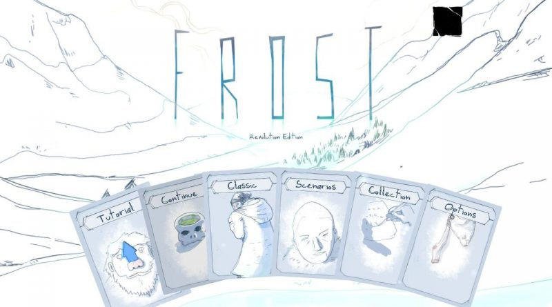 Game Review: Frost (Switch)