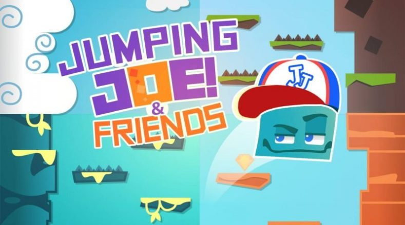 Game Review: Jumping Joe & Friends (Switch)