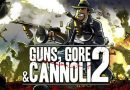 Guns, Gore, and Cannoli 2 Review for PS4: Blast or Bust?
