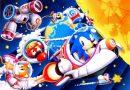 Sonic the Hedgehog's Weird Sega Saturn Games