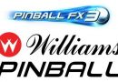 Williams and Bally tables heading to Pinball FX3