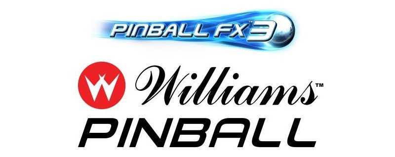Pinball FX3 Williams