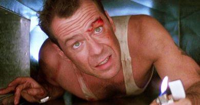 Is Die Hard A Christmas Film?