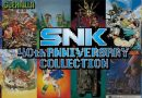 Game Review: SNK 40th Anniversary Collection (Switch)
