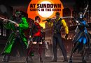 Game Review: At Sundown: Shots in the Dark (Switch)