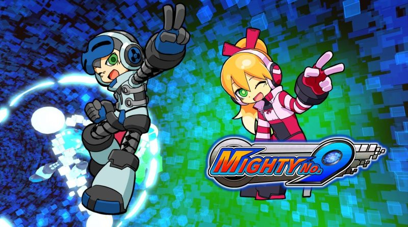 "Dive deep into the history of ""Mighty No. 9"" in this documentary"